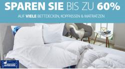 Winterschlussverkauf bei Dänisches Bettenlager